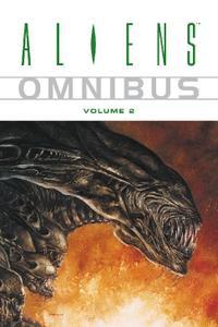 Dark Horse-Aliens Omnibus Vol 02 2007 Hybrid Comic eBook