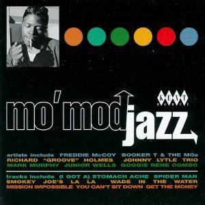 VA - Mo' Mod Jazz (1998)