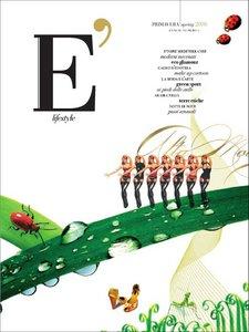 E' Lifestyle - Spring 2008