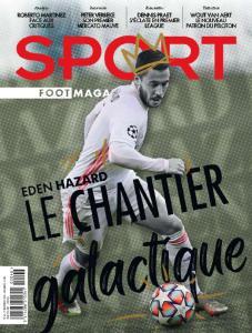 Sport Foot Magazine - 11 Novembre 2020