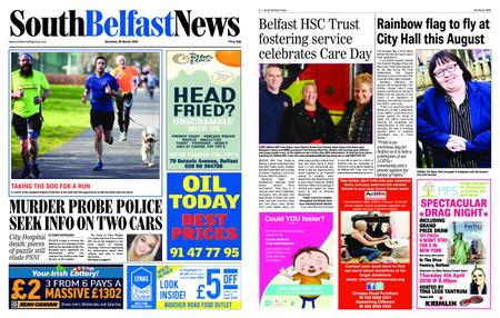 South Belfast News – March 28, 2019
