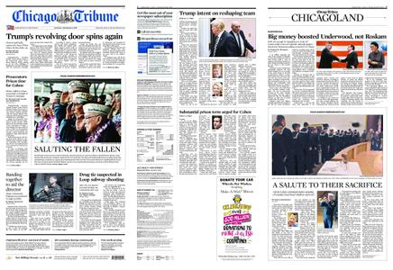Chicago Tribune – December 08, 2018