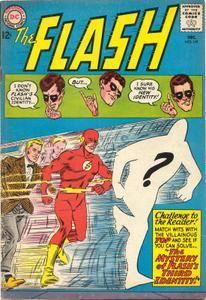 The Flash v1 141 1963
