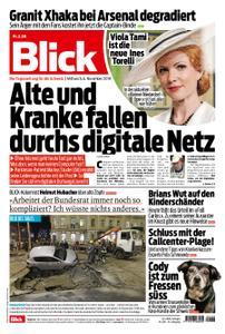 Blick – 06. November 2019