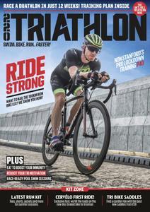 220 Triathlon UK - August 2020
