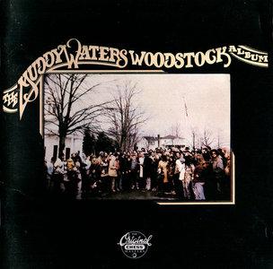 Muddy Waters - The Muddy Waters Woodstock Album (1975) Japanese Press [Re-Up]