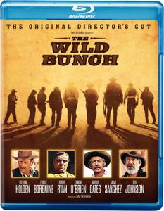 The Wild Bunch (1969) [Director's Cut]