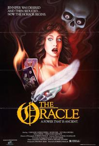The Oracle (1985) [w/Commentary]