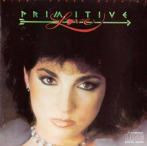 Miami Sound Machine - Primitive Love (1985)