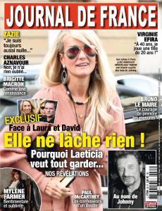 Journal de France - Novembre 2018