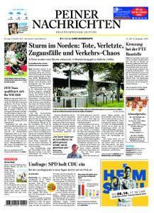 Peiner Nachrichten - 06. Oktober 2017