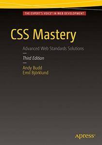 CSS Mastery [Repost]