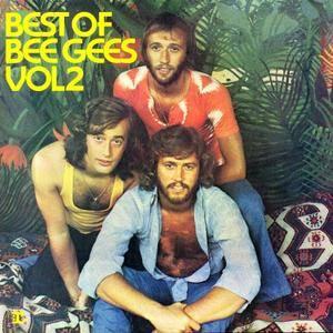 Bee Gees - Best Of Bee Gees Vol. 2 (1973) {2008, Reissue}