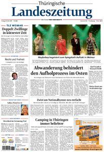 Thüringische Landeszeitung – 10. Mai 2019