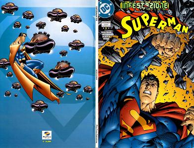 Superman - TP 9 - Infestazione