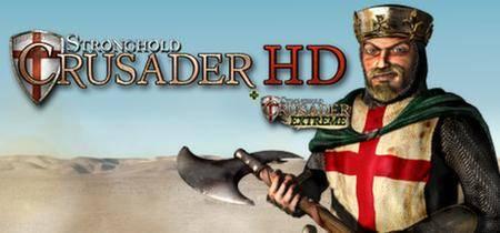 Stronghold Crusader HD (2002)