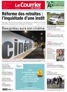 Le Courrier de l'Ouest Cholet – 17 décembre 2019