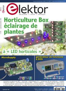Elektor France - Septembre-Octobre 2019
