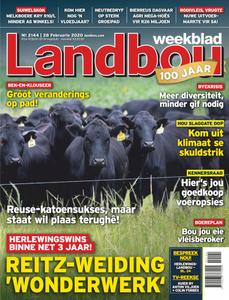 Landbouweekblad - 28 Februarie 2020