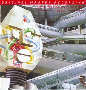 The Alan Parsons Project - I Robot (1977) {2016, Special Limited Edition, MFSL UDSACD 2174}