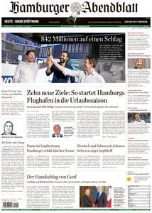 Hamburger Abendblatt - 17 Juni 2021