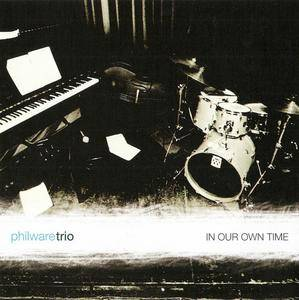 Phil Ware Trio - In Our Own Time (2007) {Living Room Project/Improvised Music Company} **[RE-UP]**