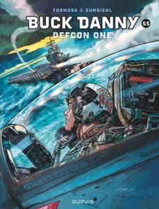 Buck Danny - 55 - Defcon One