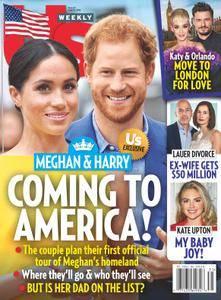 Us Weekly - July 30, 2018
