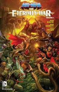 "Hitlist Week of 2018 12 19 Hitlist Week of 2018 12 19 ""He Man The Eternity War v01 (2015) (Digital) (Bean Empire cbz"