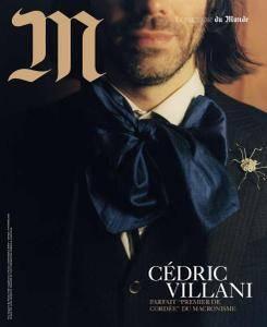 Le Monde Magazine - 17 Février 2018