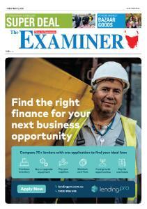 The Examiner - May 10, 2019