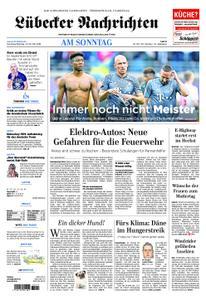 Lübecker Nachrichten Bad Schwartau - 12. Mai 2019