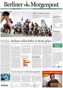 Berliner Morgenpost – 30. September 2019