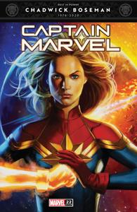 Captain Marvel 022 2020 Digital Zone