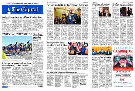 The Capital – June 05, 2019