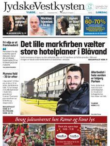 JydskeVestkysten Varde – 09. november 2019