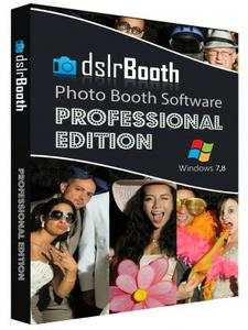 dslrBooth Professional Edition 5.29.0712.1