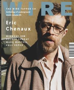 The Wire - November 2017 (Issue 405)