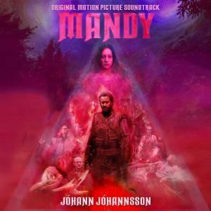 Johann Johannsson - Mandy (Original Motion Picture Soundtrack) (2018) [Official Digital Download]