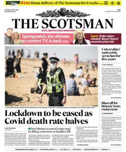 The Scotsman - 21 May 2020