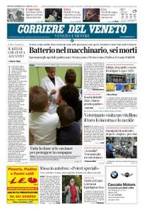 Corriere del Veneto Venezia e Mestre – 20 novembre 2018