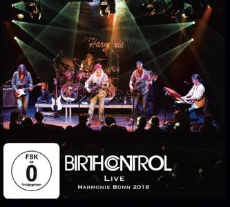 Birth Control - Live Harmonie Bonn 2018 (2018)