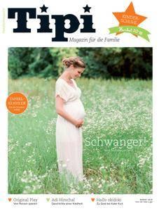 Tipi – Magazin für die Familie - Herbst 2016
