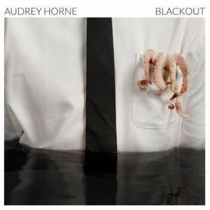 Audrey Horne - Blackout (2018)