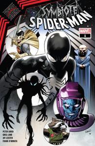 Symbiote Spider-Man-King in Black 001 2021 Digital Zone