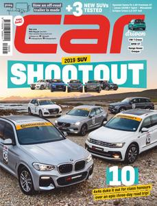 Car South Africa - May 2019