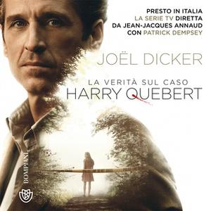 «La verità sul caso Harry Quebert» by Joël Dicker