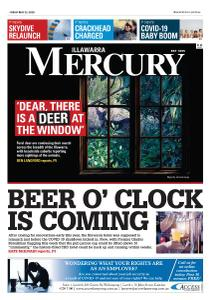 Illawarra Mercury - May 22, 2020