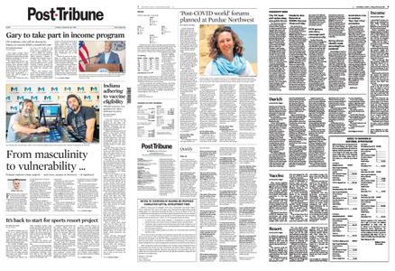 Post-Tribune – February 26, 2021