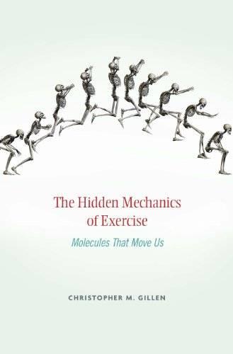The Hidden Mechanics of Exercise: Molecules That Move Us (Repost)